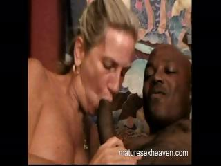 the mandingo and the lady