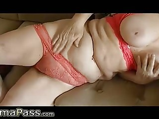 OmaPasS Old Sultry Chubby Granny Only Invective