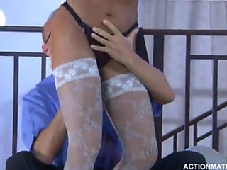 Ajx mother i'd like with regard to fuck hannah benjamin fuck take brassiere and panty purple